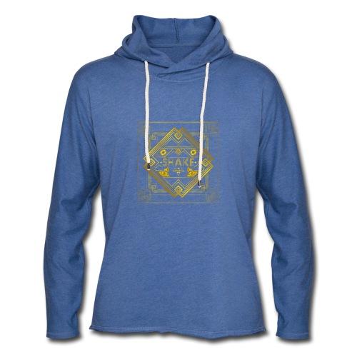 AlbumCover 2 - Light Unisex Sweatshirt Hoodie