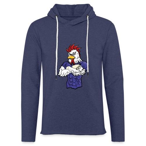 l'equipe - Light Unisex Sweatshirt Hoodie