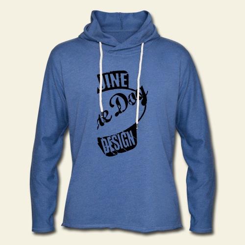raredog fuelwear - Let sweatshirt med hætte, unisex