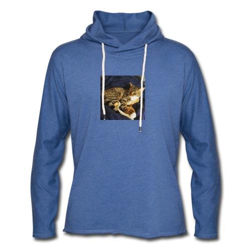 22070635 1544169398986052 - Sweat-shirt à capuche léger unisexe