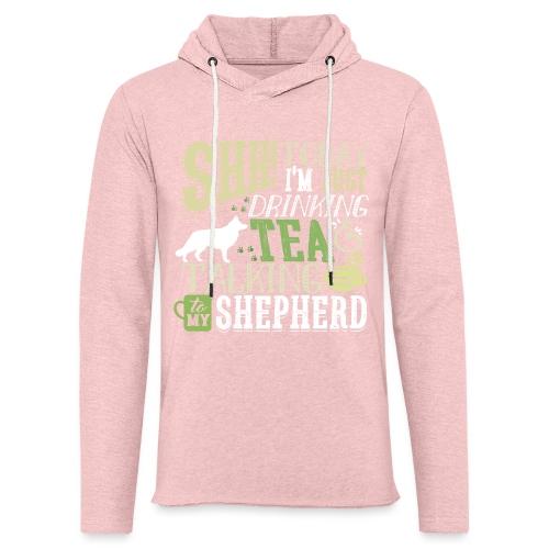 SHH GSD Tea 4 - Kevyt unisex-huppari