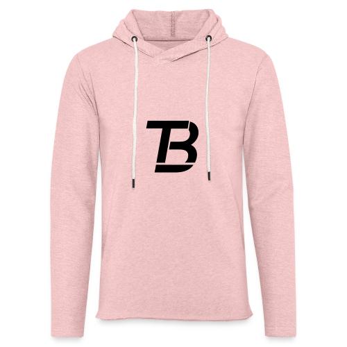 brtblack - Light Unisex Sweatshirt Hoodie