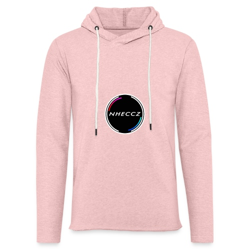 NHECCZ Logo Collection - Light Unisex Sweatshirt Hoodie