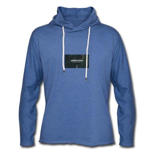 Jason Playz - Light Unisex Sweatshirt Hoodie