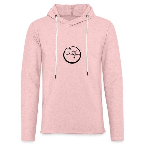 Jinx Wayland Circle - Light Unisex Sweatshirt Hoodie