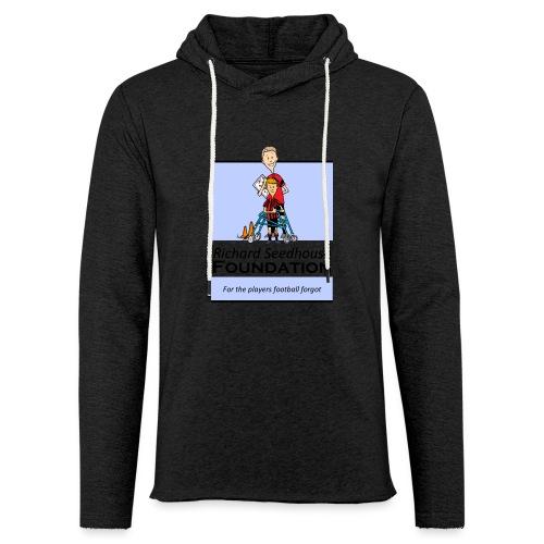 Rich Seedhouse Foundation - Light Unisex Sweatshirt Hoodie