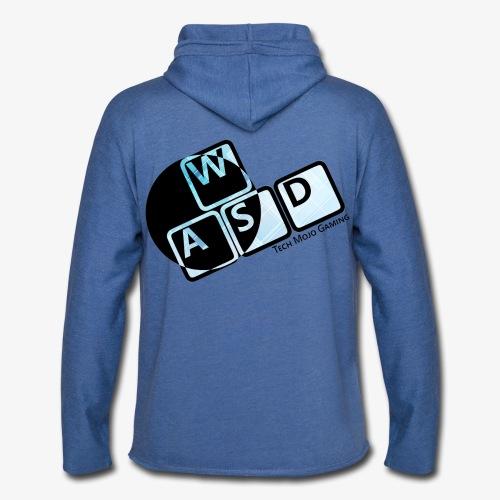 WASD TM Gaming - Light Unisex Sweatshirt Hoodie