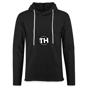 Men's TankTop - TooHard Logo 5 - Light Unisex Sweatshirt Hoodie