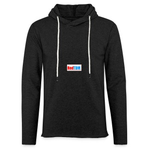 RedRed TDMBlue - Light Unisex Sweatshirt Hoodie