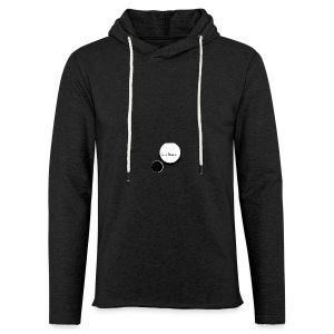 Alex Duncan - Light Unisex Sweatshirt Hoodie