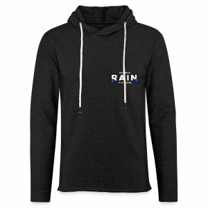 Rain Clothing - Long Sleeve Top - DONT ORDER WHITE - Light Unisex Sweatshirt Hoodie