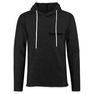 RealFake - Light Unisex Sweatshirt Hoodie