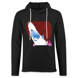The man from Another galaxy - Light Unisex Sweatshirt Hoodie