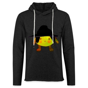 Sister Lemon M - Light Unisex Sweatshirt Hoodie