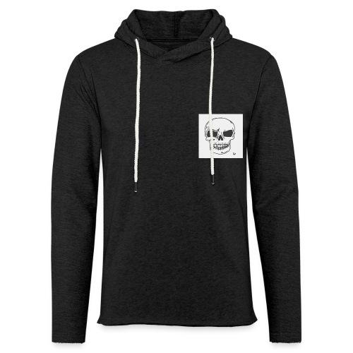 Skull Magic - Light Unisex Sweatshirt Hoodie