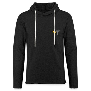 Yogii Tube - Light Unisex Sweatshirt Hoodie