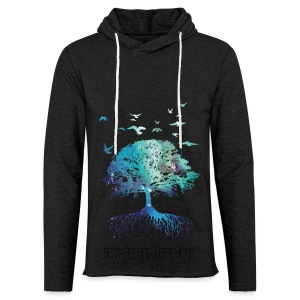 Men's shirt Next Nature Light - Light Unisex Sweatshirt Hoodie