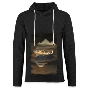 Women's shirt Album Art - Light Unisex Sweatshirt Hoodie