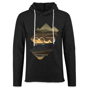 Men's shirt Album Cover - Light Unisex Sweatshirt Hoodie