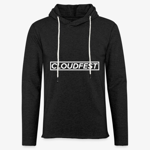 Cloud Festival - Light Unisex Sweatshirt Hoodie