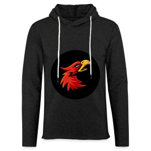 Maka Eagle - Light Unisex Sweatshirt Hoodie