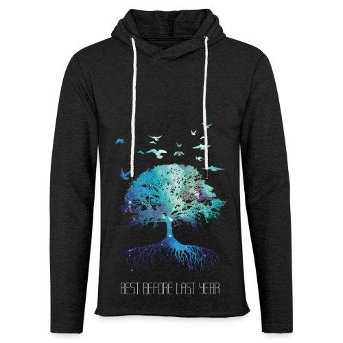 Women's shirt Next Nature - Light Unisex Sweatshirt Hoodie