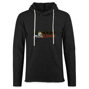 Tribal Judah Gears - Light Unisex Sweatshirt Hoodie
