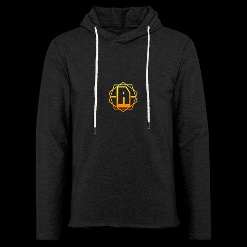 'A' Design Gold Edition - Light Unisex Sweatshirt Hoodie