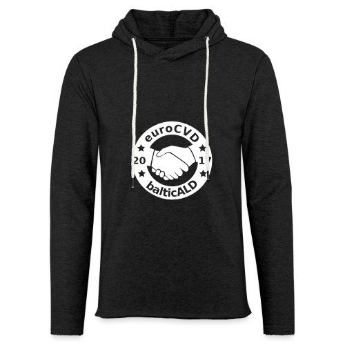 Joint EuroCVD-BalticALD conference womens t-shirt - Light Unisex Sweatshirt Hoodie