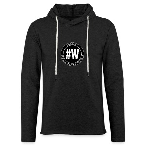 WHOA TV - Light Unisex Sweatshirt Hoodie