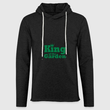 King of the Garden - Light Unisex Sweatshirt Hoodie