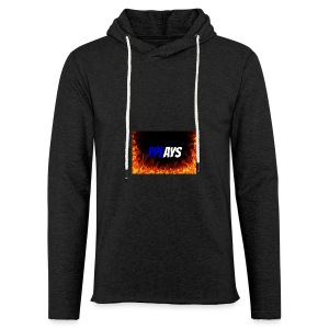 Youtube_Logo - Light Unisex Sweatshirt Hoodie