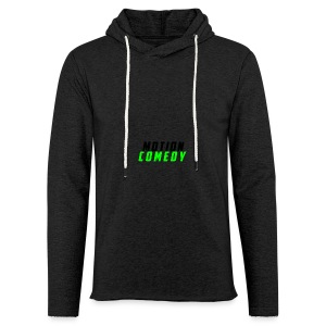 MotionComedy Official - Light Unisex Sweatshirt Hoodie