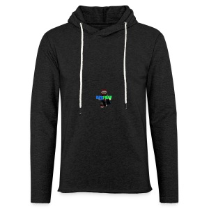 catFoxy's Merch - Leichtes Kapuzensweatshirt Unisex