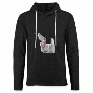 Lady House Exposure - Light Unisex Sweatshirt Hoodie