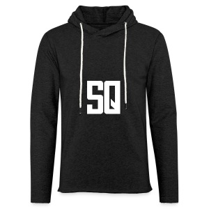 Statequest Brand - Light Unisex Sweatshirt Hoodie