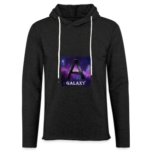 AwL Galaxy Products - Light Unisex Sweatshirt Hoodie