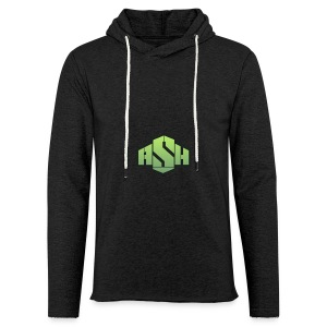 SxAshHowl,s Youtube merch - Light Unisex Sweatshirt Hoodie