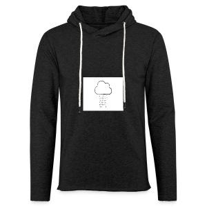 binary - Light Unisex Sweatshirt Hoodie