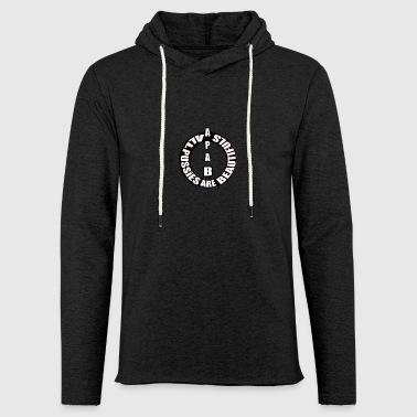 PABA - Light Unisex Sweatshirt Hoodie