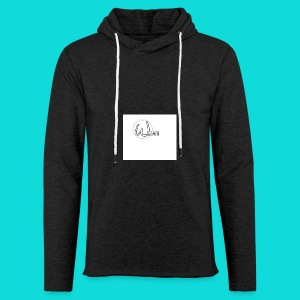 Warranty - Light Unisex Sweatshirt Hoodie