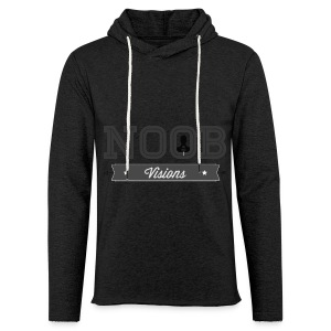 noob_new22 - Let sweatshirt med hætte, unisex