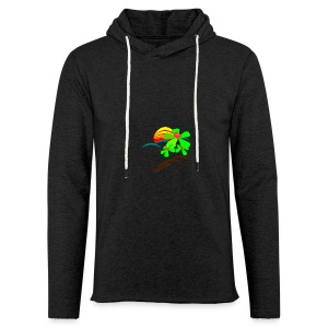 Berry - Light Unisex Sweatshirt Hoodie