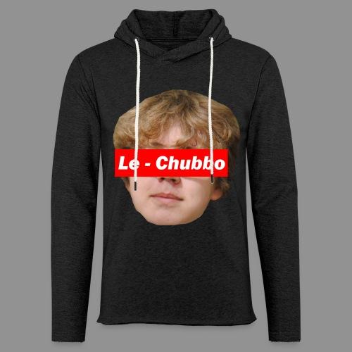 Le Chubbo png - Light Unisex Sweatshirt Hoodie