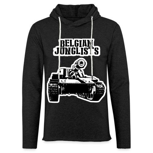 Tshirtbig - Light Unisex Sweatshirt Hoodie