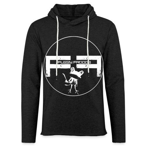 FFLogo - Leichtes Kapuzensweatshirt Unisex