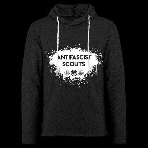 Antifascist Scouts - Light Unisex Sweatshirt Hoodie