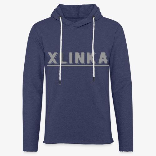 XLINKA 3D - Light Unisex Sweatshirt Hoodie