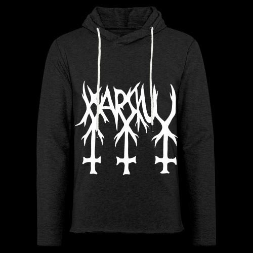 Warskull logo - Light Unisex Sweatshirt Hoodie