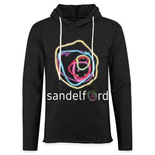 Sandelford School - Light Unisex Sweatshirt Hoodie